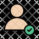 Verified Profile Icon