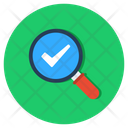Verified Research Icon