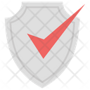 Protection Verified Security Checkmark Security Icon