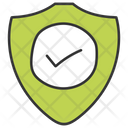 Verified Protection Verified Security Protection Security Icon