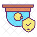 Security Check Verified Security Verified Protection Icon