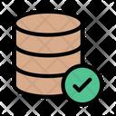 Database Server Storage Icon
