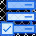 Verified Server Icon