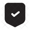 Verified Shield Verified Security Security Icon