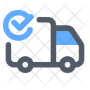Verived Shipping Icon