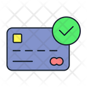 Verify card Icon