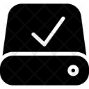 Verify database Icon