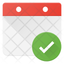 Verify event Icon