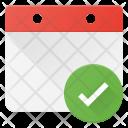 Verify Event Icon