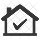 Verify Home Icon