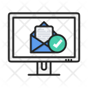 Verify mail Icon