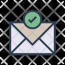 Mail Inbox Message Icon