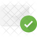 Verify Mail Icon