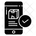 Verify Order Icon