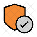 Verify Security Icon
