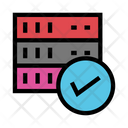 Verify Server Mainframe Icon