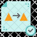 Verify Transaction Icon