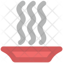 Vermicelli Chinese Food Icon