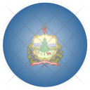 Vermont Us State Icon