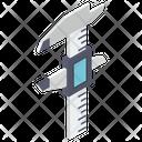 Vernier Calliper Icon
