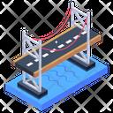 Verrazano Bridge Icon