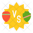 Versus Match Competition Icon