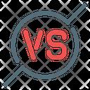 Versus Icon