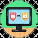 Versus Game Icon