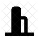 Vertical Align Bottom Icon