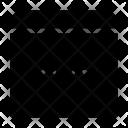 Vertical docking Icon