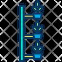 Vertical Farming Icon