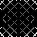 Flip Design Icon