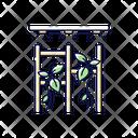 Vertical Garden Icon