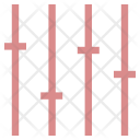 Equalizer Volume Adjuster Icon