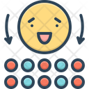 Very Much Too Greatly Vastly Icon