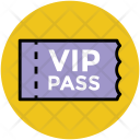 Very Important Person Icon