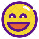 Very Satisfied Icon