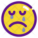 Very Unsatisfied Icon