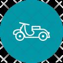 Vespa Icon