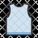 Vest Underwear Icon