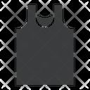 Dress Clothing Summer Icon