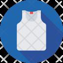 Vest Clothing Sleeveless Icon