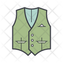 Vest Color Icon