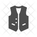 Men Textile Shirt Icon