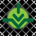 Vesta Atrology Zodiac Icon