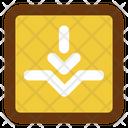 Vesta Astrology Symbol Icon