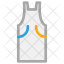 Vests Reflective Undergarments Icon