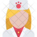Vet Pet Veterinary Icon