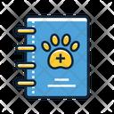 Vet Guide Book Icon