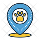 Vet Location Icon